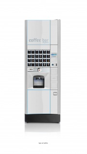 Kávovar Luce X2